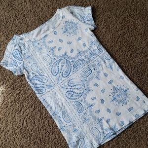 J.Crew Vintage Cotton TShirt